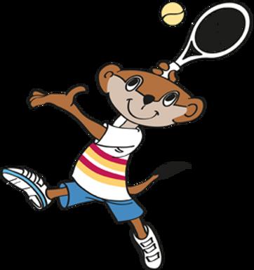 Talentino Basistraining, dein Einstieg ins Tennis, lerne Tennis spielend leicht mit Next Level Tennis und dem Talenino Konzept