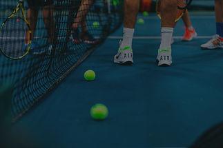 Next Level Tennis auf Instagram - folge uns auf Instagram und verpasse keine Events mehr!