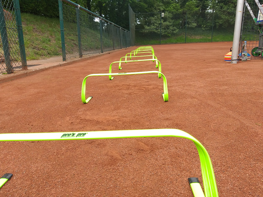 Tennistraining für Jugendliche in Wardenburg - starte heute, nicht morgen!