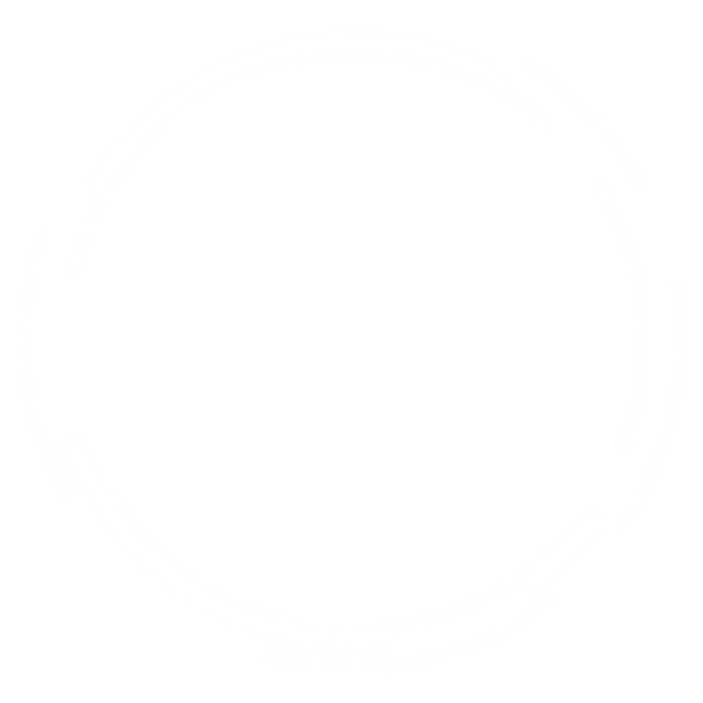 White Modern Circles PNG.png