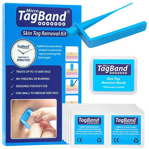 Micro TagBand Skin Tag Removal Kit