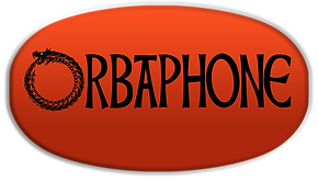 ORBAPHONE TONGUE DRUMS