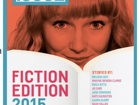 'Bedrock' in Big Issue Fiction Edition