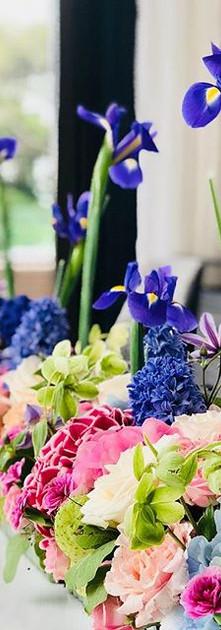 #floraldecor