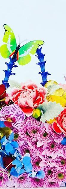 #floralhandbag #class