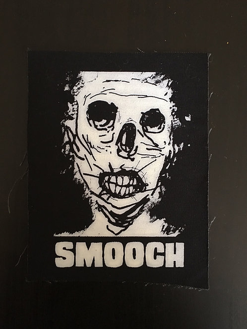 smooch patch