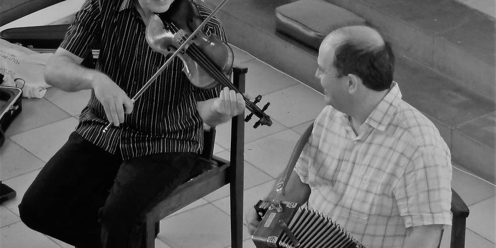 Vivant 25th Anniversary Acoustic Concert