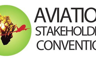 AFRAA's Aviation Stakeholders Convention 2016