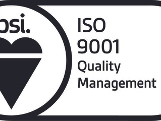 3Green Achieves ISO 9001:2008 Certification