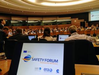 Safety Forum 2018