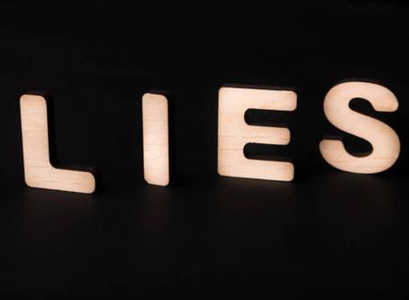 The Executive Lie
