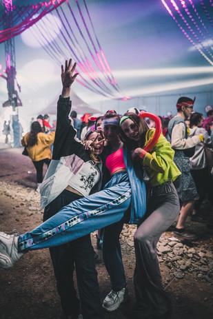 WigWam 2020 - Carnival Festival