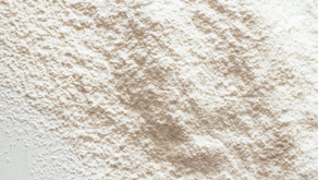 How to make flour by spice grinder