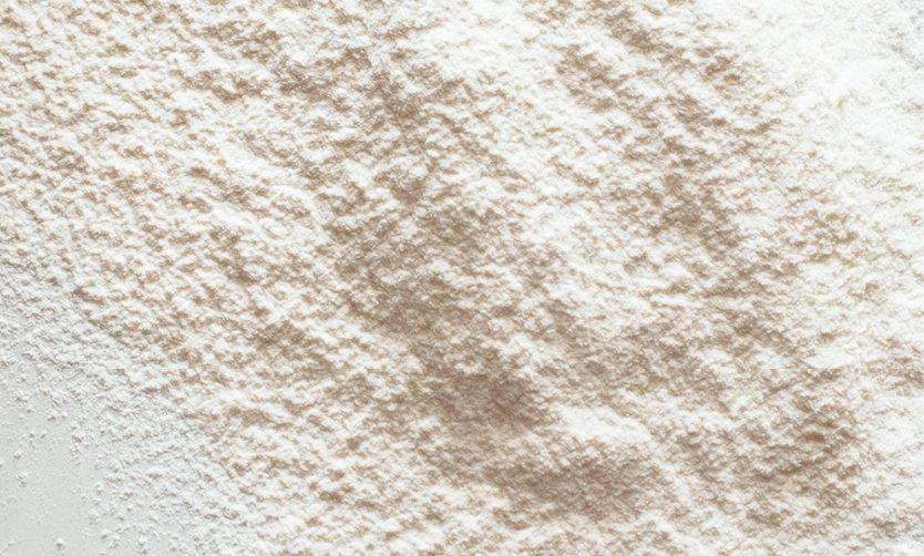 Farinha de Trigo Integral - 50g