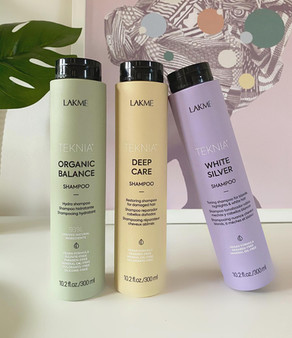 Lakmé Teknia Shampoo