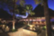 バリ島 ウェディング レセプションパーティ