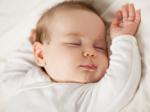Comment repérer un torticolis congénital chez bébé?