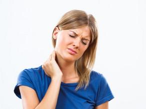 Comprendre le « whiplash » ou coup de fouet cervical