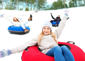 15 idées pour mettre le nez dehors et bouger cet hiver dans Lanaudière