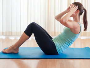5 exercices ou mouvements à éviter durant la grossesse