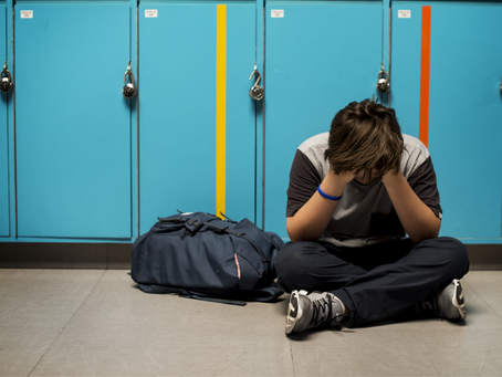 Bullying affects students with disabilities in unseen ways