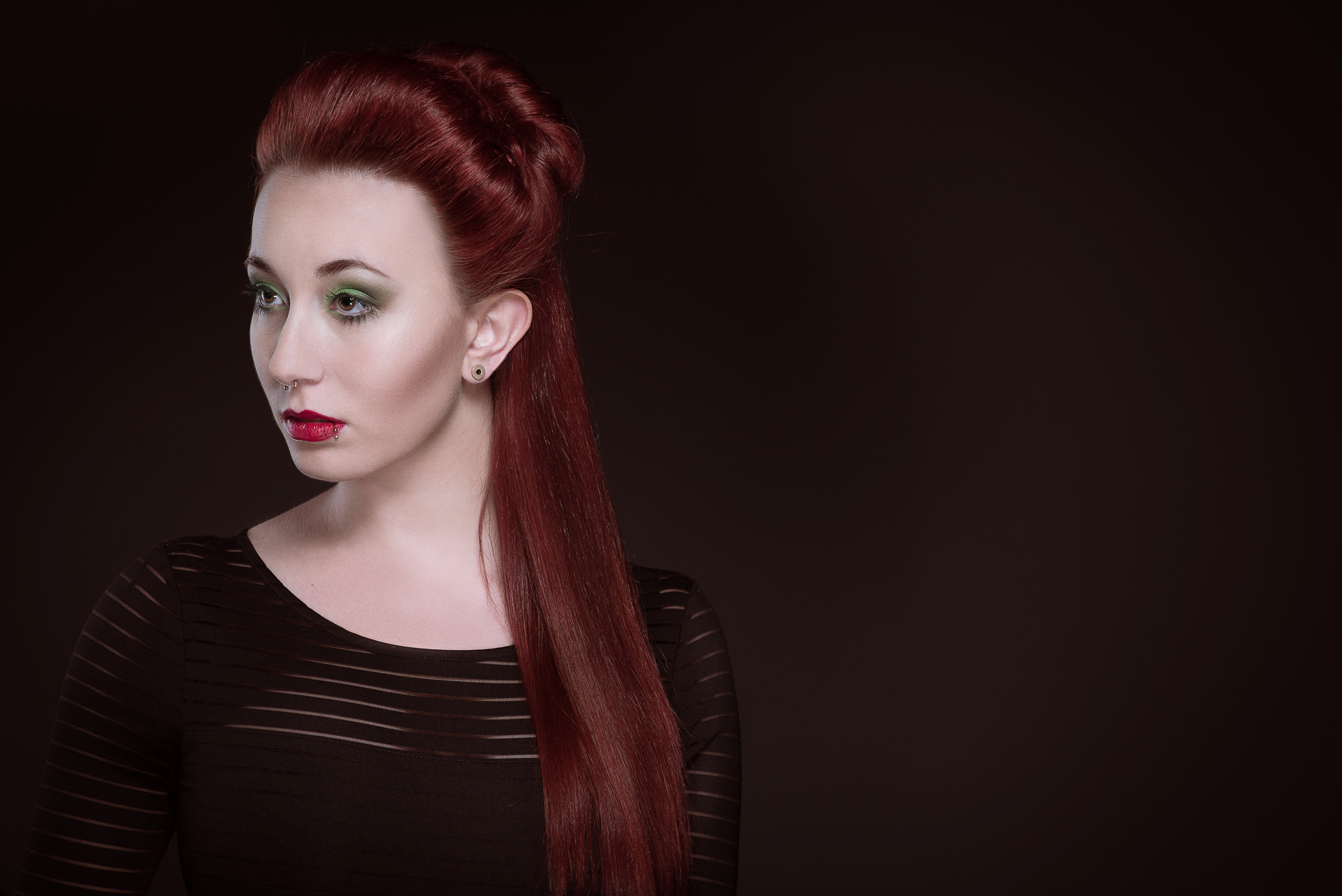 Hair & Make up Artist nähe Mainz,FFM