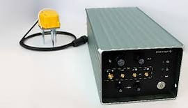 Type 3860 Vibration Monitoring Terminal.