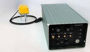 Type 3860 Vibration Monitoring Terminal.