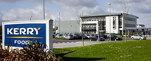 Occupation noise assessment of Food manufacturer.
