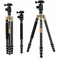Tripod for Noise