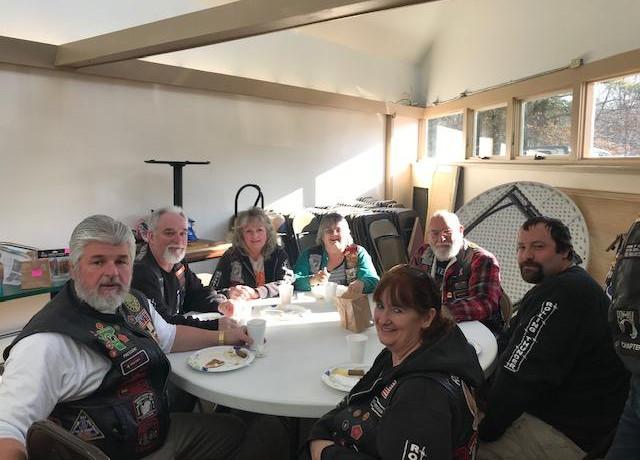Rolling Thunder Vermont 1 Annual Breakfast Fundraiser