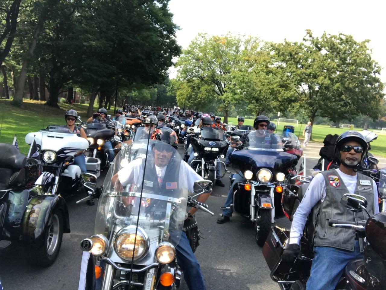 NJ Freedom Ride 2017.8