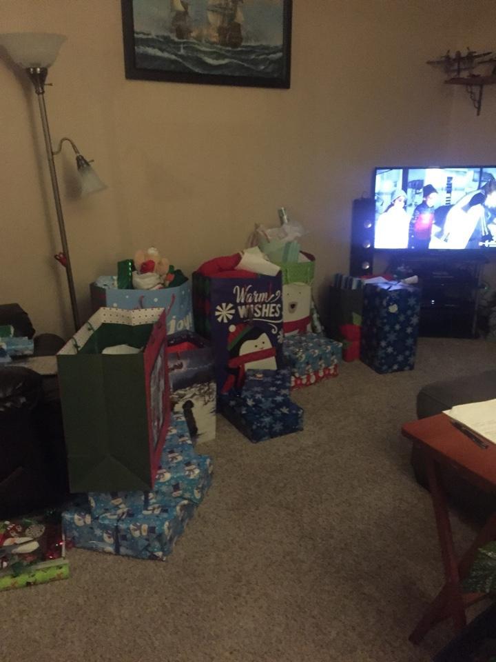 2017 Christmas Donations.2