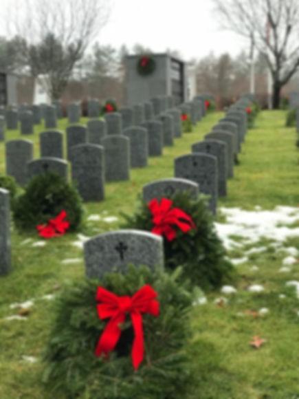 12/2019 Wreaths Across America