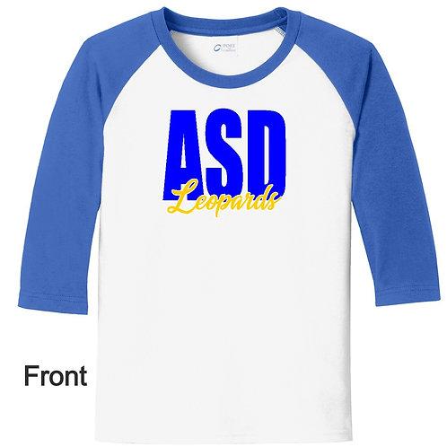 ASD ROAR Shirts