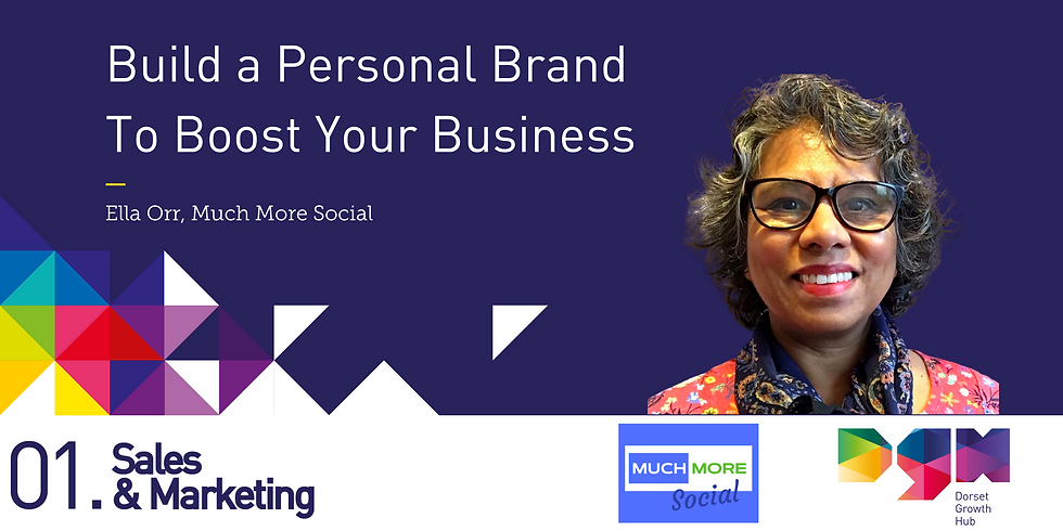 Build a Personal Brand To Boost Your Business (1)