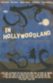 In Hollywoodland Poter