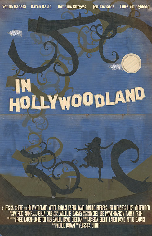 In Hollywoodland Poster.jpg