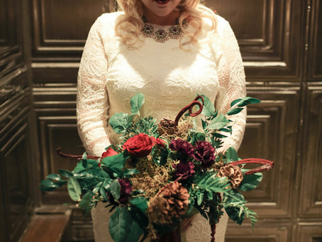 Sweet June Weddings: A Story