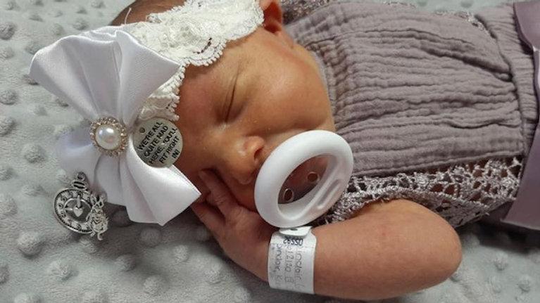 Baby Custom Headband
