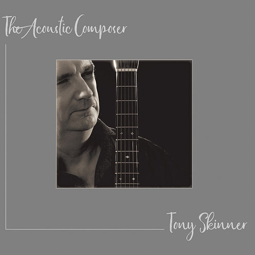 The Acoustic Composer CD
