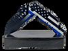 R72 Blue LIne Tactical Folding Pocket Knife