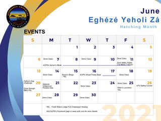 June 2021 - ACFN Events