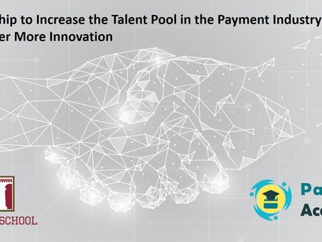 Partnership between FinTech School and PayTech Academy