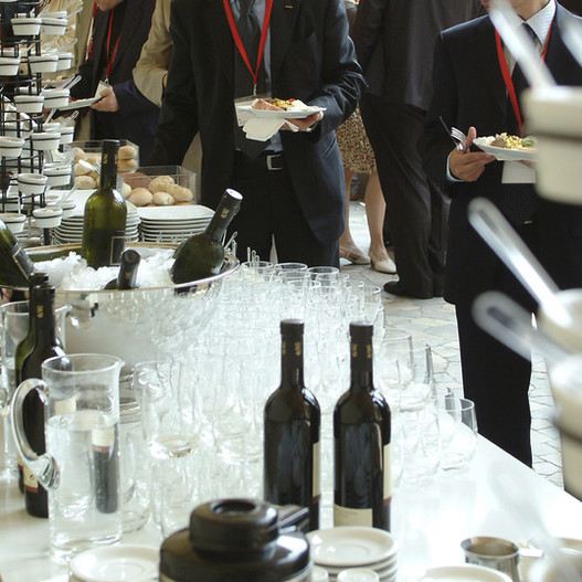 How to Organize Events Responsibly for Sustainability