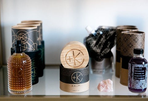 cult and king carlsbad san diego clean beauty