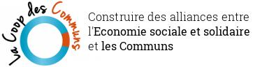 """Découvrir la """"Coop des Communs"""" et le groupe de travail sur """"La Banque en Commun ?""""..."""