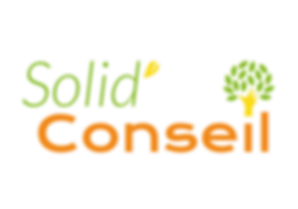 Logo Solid'conseil
