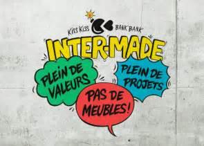 Un appel à projet pour intégrer la couveuse INTERMADE, spécialisée sur les projets SOLIDAIRES !