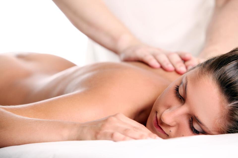 massage Hotel Aqua